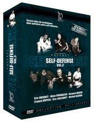 Selbstverteidigung Vol. 3 3 DVD Box