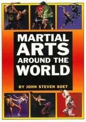 Martial Arts around the World Buch