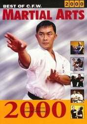 Best of C.F.W. Martial Arts 2000 Buch