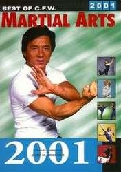 Best of C.F.W. Martial Arts 2001 Buch