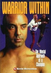 Warrior Within Buch
