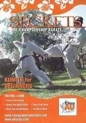Secrets of Championship Karate Beginners Kumite