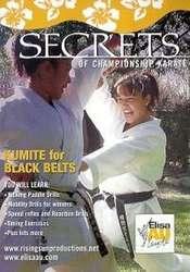 Secrets of Championship Karate Black Belt Kumite