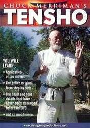 Okinawan Goju Ryu Karate Kata Tensho
