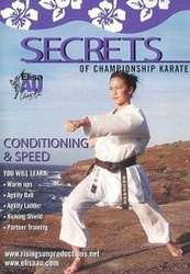 Secrets of Championship Karate Conditioning