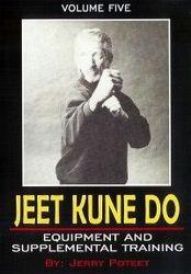 Jeet Kune Do Vol.5 Equipment Training