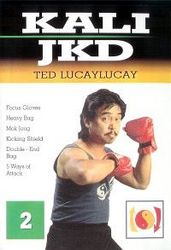 Kali Jeet Kune Do Vol.2