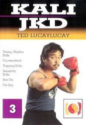 Kali Jeet Kune Do Vol.3