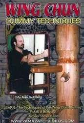 Wing Chun Dummy Techniques