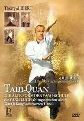 Taiji-Quan Die Alte Form der Yang-Schule Vol.1