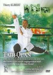 Taiji-Quan Die Alte Form der Yang-Schule Vol.2