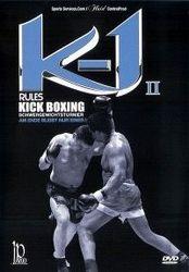 K-1 Rules Kickboxing Vol.2 2005