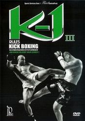 K-1 Rules Kickboxing Vol.3 2006