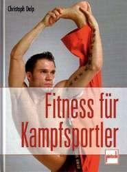 Buch Fitness für Kampfsportler