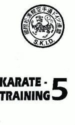 Karate-Training Teil 3