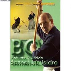 DVD Isidor - Bo Kobudo & Aikido