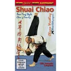 DVD Langiano - Shuai Chiao