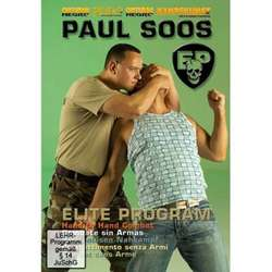 DVD Paul Soos - Elite Program