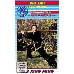 DVD Ming - WU SHU