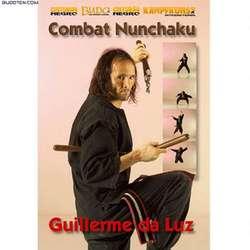 DVD Da Luz - Combat Nunchaku