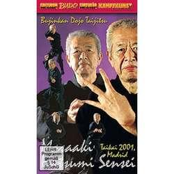 DVD Hatsumi - Takai 2001 VOL.2