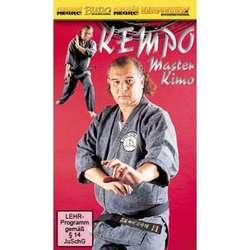DVD Kimo - Kempo
