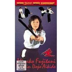 DVD Miyako - Tenshin Dojo Aikido Vol.1