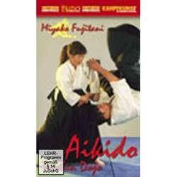 DVD Fujitani - Aikido Tenshin Dojo