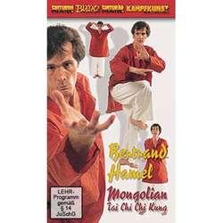 DVD Hamel - Mongolian Tai Chi Chi Kung