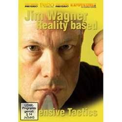 DVD Wagner - Defensive Tactics