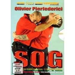 DVD Pierfederici - SOG Für Zivilisten