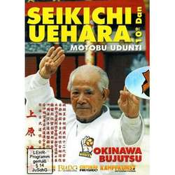 DVD Uehara - Motobu Udunti