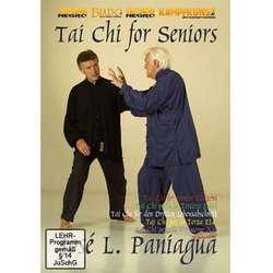 DVD Paniagua - Tai Chi For Seniors