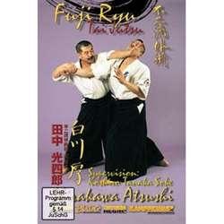 DVD Atsushi - Fuji Ryu Tai Jitsu