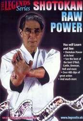 Shotokan Raw Power