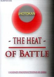 Shotokan Karate The Heat of Battle