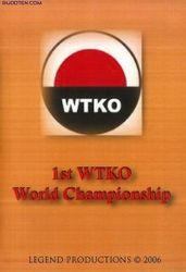 1st WTKO World Championship