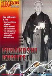 The 6th Gichin Funakoshi Invitation World Championships Kumite