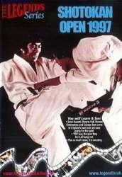 Shotokan Open 1997