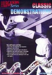 Classic Demonstration by Karate Masters