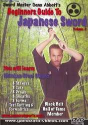 Beginners Guide to Japanese Sword Vol.2