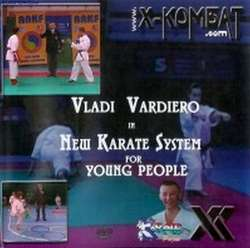 New Karate System for Young People