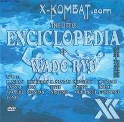 The Little Enciclopedia of Wado Ryu Karate
