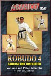 Kobudo 4 Sai + Tonfa