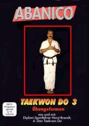Taekwon Do 3 Übungsformen