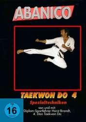 Taekwon Do 4 Spezialtechniken