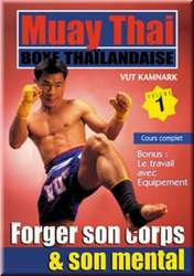 Muay Thai Vol.1
