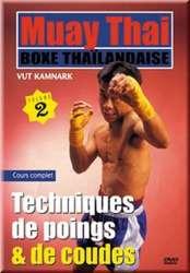 Muay Thai Vol.2