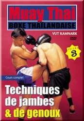 Muay Thai Vol.3