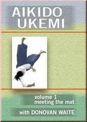 Aikido Ukemi 1